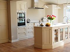 Tailor made kitchens made to your specification Derbyshire