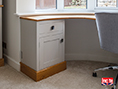 British Handmade Home Office Painted Furniture