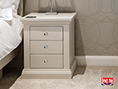 Handmade Painted Bedroom Furniture