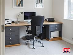 Custom Made Home office furniture