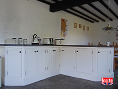 Custom Made kitchens by Incite Interiors Derbyshire, competitive prices, free quotes, Bespoke Oak Kitchens, Custom Made Kitchens, painted bespoke Kitchens, solid wood carcass, handmade to order kitchens, Derby, Derbyshire, Draycott, Beeston, Chesterfield, Borrowash, Ilkeston, Matlock,