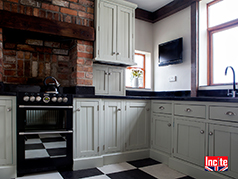 Tailor made Painted Kitchens, Custom Made Painted Kitchens, Hand Painted Kitchens, Handmade Kitchens,Bespoke, Hand Painted Fitted Kitchens