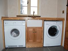 Tailor Made Utility and Laundry Rooms