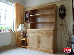 Tailor Made Oak Dressers by Incite