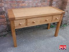 Bespoke Oak Furniture
