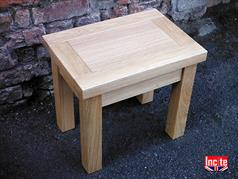 Oak Occasional Furniture