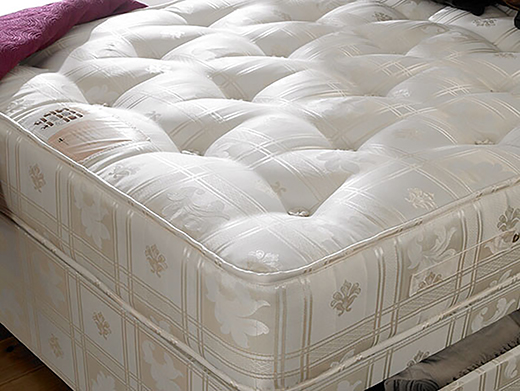 1000 Pocket Sprung Mattress