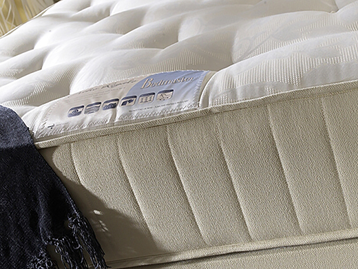 Hand Tufted Orthopedic Mattress