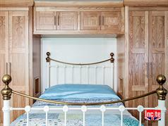 Wooden Bedroom Furniture Handmade